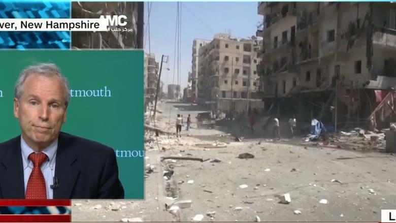 آخر سفير أمريكي في سوريا لـCNN: تركيز إدارة أوباما على داعش قصير النظر.. وعلى السوريين ألا ينتظروها لإنقاذهم