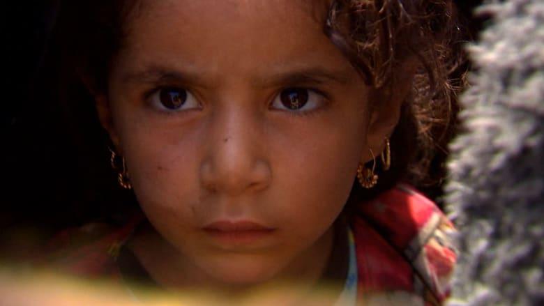 مع اقتراب معركة الموصل: مخيمات النازحين تعج بالأمراض
