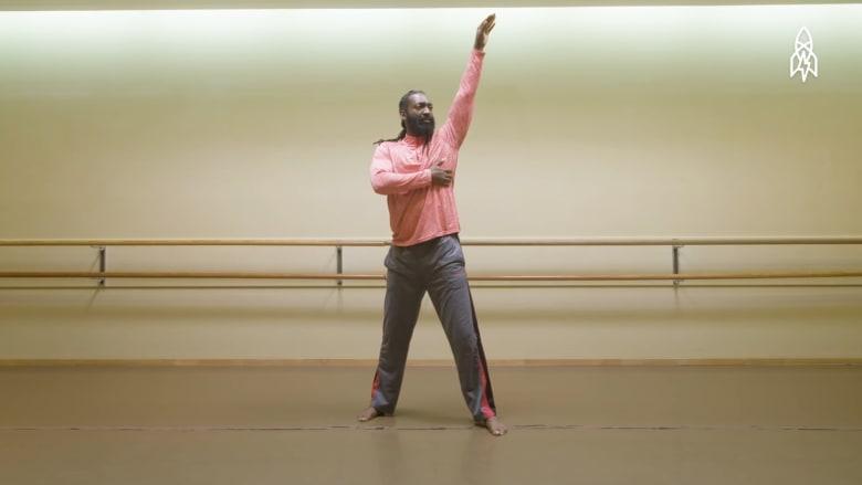 كيف ترقص على أنغام الموسيقى دون سماعها؟