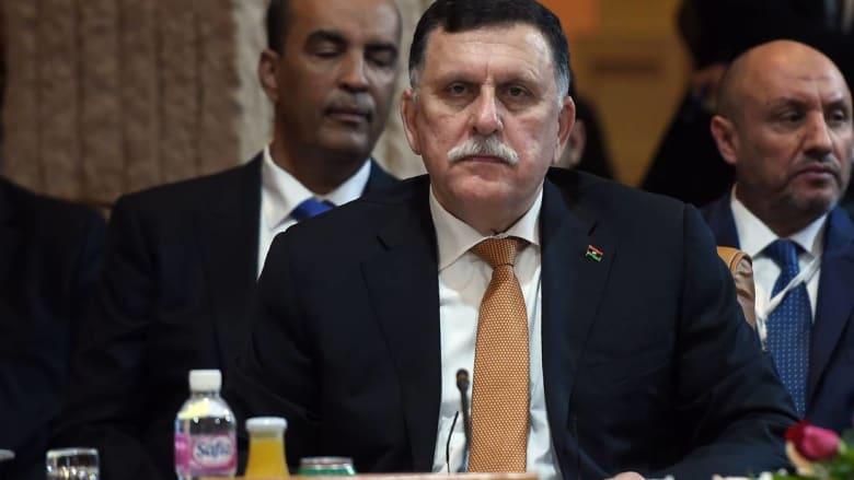 """السرّاج في حوار مع شبكتنا: سنعلن قريبًا الانتصار النهائي على """"داعش"""" ليبيا"""