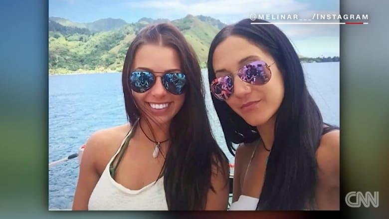 بيكيني وصور سيلفي وكوكايين بقيمة 23 مليون دولار