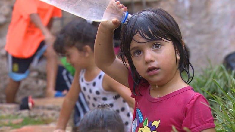 الضفة تفتقر للمياه.. والسلطات الفلسطينية: خطة لطرد السكان الأصليين