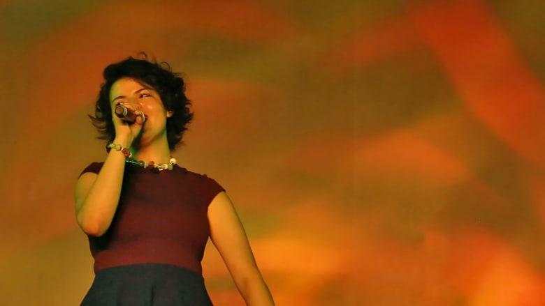 في حياة سارة الجوهري.. قصص واقعية تتحول إلى أغنيات