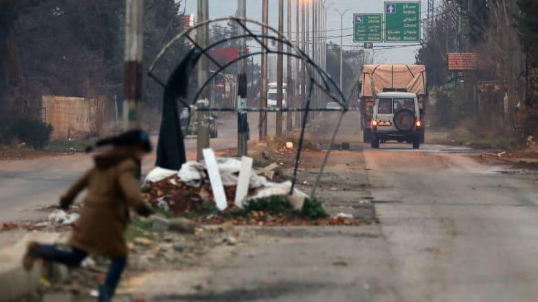 تقرير: حصار الأسد وحزب الله لمضايا يدفع أطفالها للانتحار