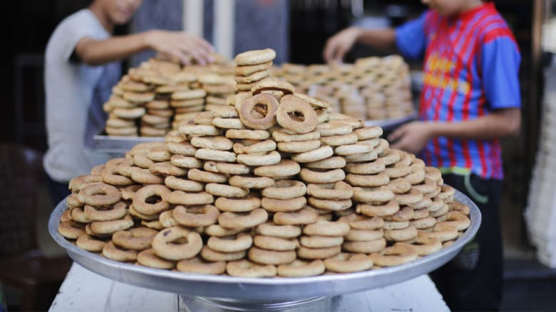 هذه هي أشهر الأطعمة والحلويات في عيد الأضحى