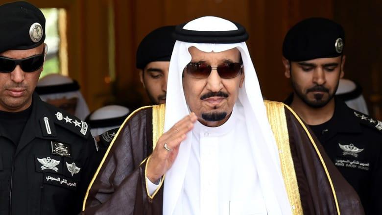 الملك سلمان للقادة في مكة: لن نسمح بخلافات مذهبية في الحج