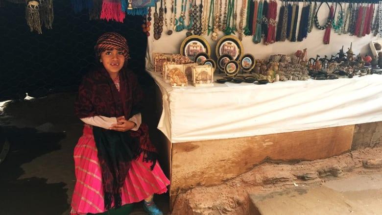 في ظلّ تراجع السياحة.. كيف سيحمي الأردنيون إرث البتراء؟
