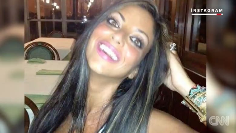 انتحار شابة إيطالية بسبب فيديو جنسي لها أرسلته لصديقها