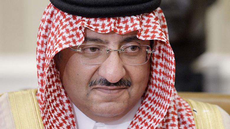 ولي العهد السعودي في ذكرى اليوم الوطني: نجاح خطط التنمية يعتمد على المناخ الأمني