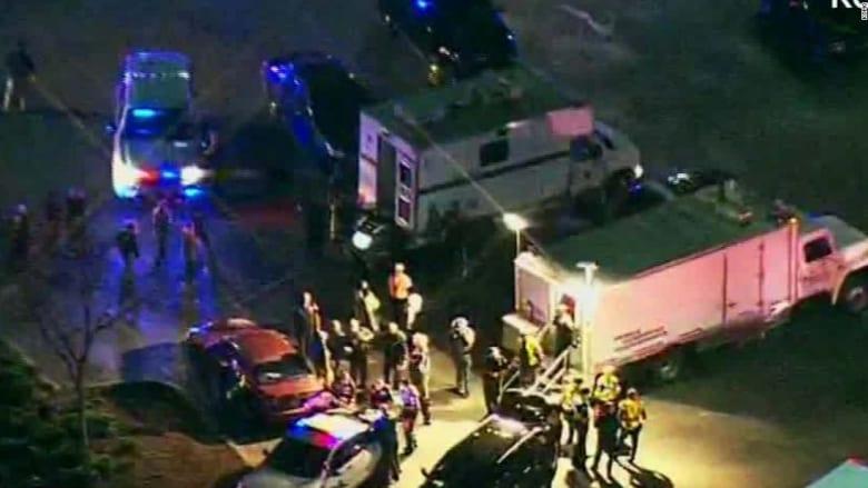 الشرطة الأمريكية: 3 قتلى بإطلاق نار بمركز تجاري بواشنطن
