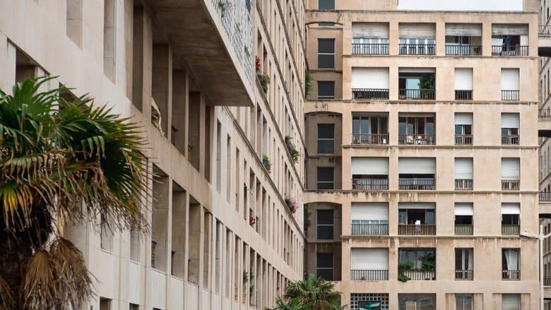 كنائس وإسكان عام.. من أين يأتي إلهام المعماريين في تصاميمهم؟
