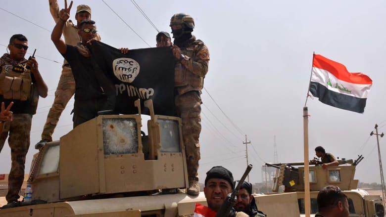 واشنطن ترسل 600 جندي إضافي إلى العراق.. والعبادي: سيساعدون في تحرير الموصل من داعش