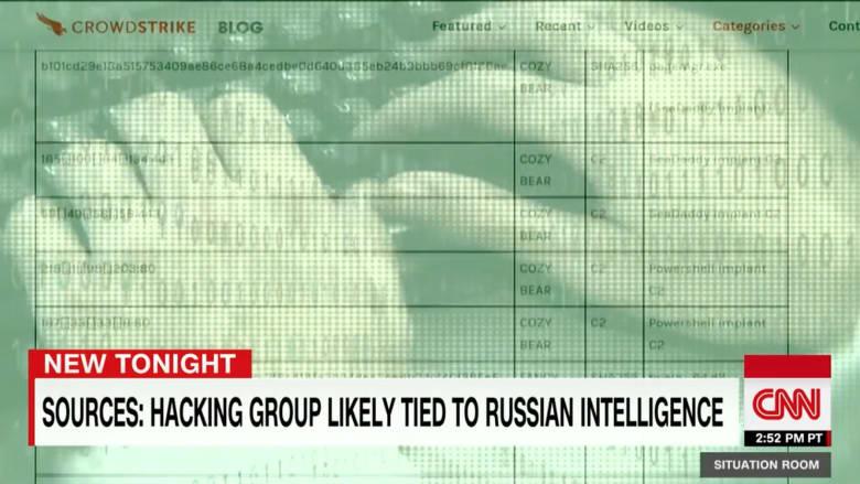 مخاوف جديدة من قرصنة روسيا للانتخابات الأمريكية