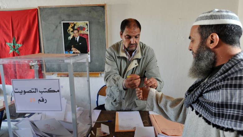 """الداخلية و""""العدالة والتنمية"""" يتبادلان الاتهامات في الانتخابات المغربية"""