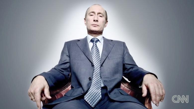 بوتين.. 64 عاما في 64 ثانية