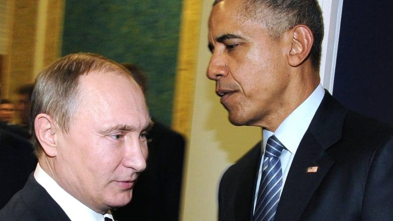 بعد تهديد روسيا.. أمريكا: خيار تدخلنا العسكري في سوريا لا يزال مطروحاً