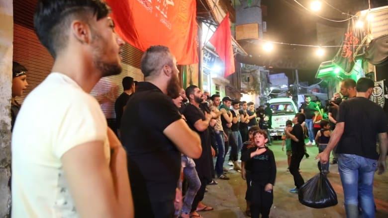 دمشق بعاشوراء.. هل تحولت عاصمة الأمويين إلى بقعة بالنجف؟