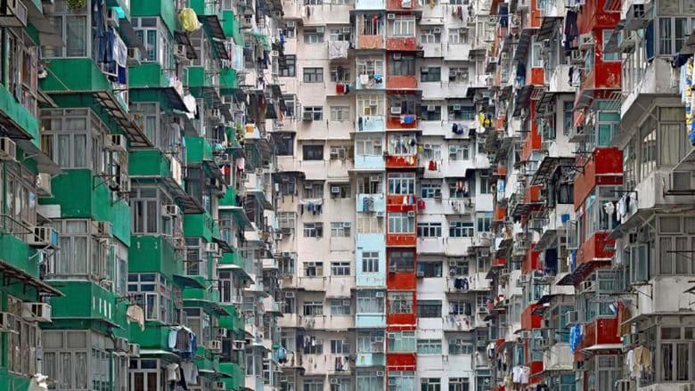 """رحلة في """"الجحيم"""".. داخل خفايا المدن الكبيرة اللامعة"""