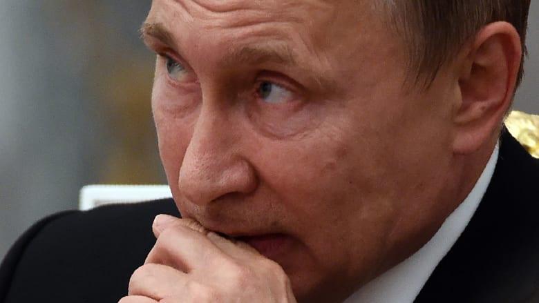 """البيت الأبيض يهدد بالرد على روسيا بعد """"قرصنة"""" سياسية"""