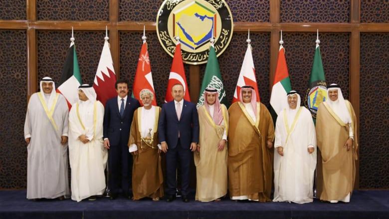 السعودية وتركيا تؤكدان وحدة موقفهما حول سوريا.. وأنقرة تعرض الوساطة بين المملكة وإيران