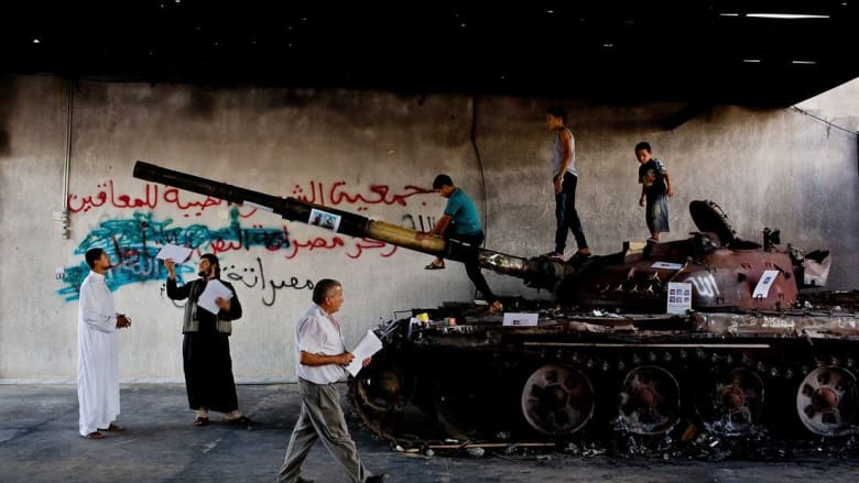 وزير جزائري: استمرار الأزمة الليبية يصب في صالح الإرهاب ويهدد استقرار دول الجوار