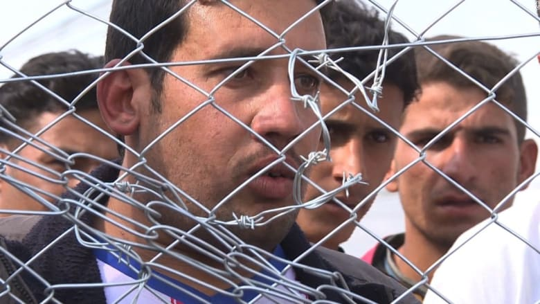 هاربون من الموصل يصفون حقيقة الحياة تحت حكم داعش
