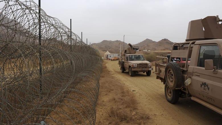 إصابة سعودي وابنته إثر قذيفة من اليمن.. والمملكة تتهم الحوثيين بانتهاك الهدنة أكثر من 40 مرة