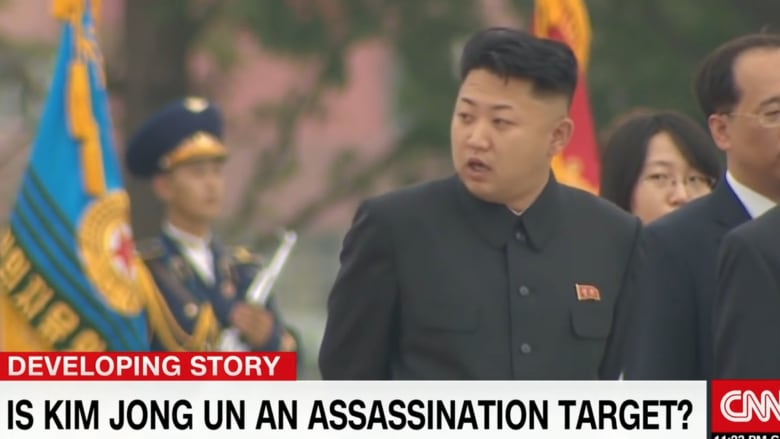 هل يواجه زعيم كوريا الشمالية تهديدات بالاغتيال؟