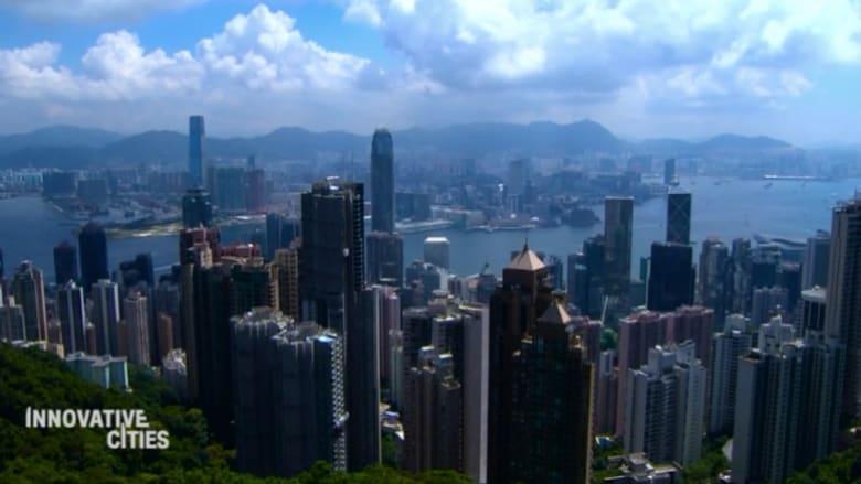 هل تتحول هونغ كونغ من عاصمة مالية إلى مركز للإبداع؟