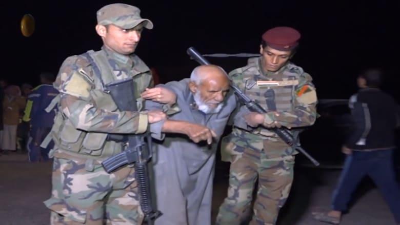 الجيش العراقي يعلن تحرير منطقة الشورة جنوب الموصل من قبضة داعش