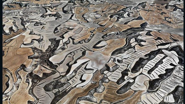 """قبل وجود """"Google Earth"""" وُجد إدوارد بورتاينسكي"""