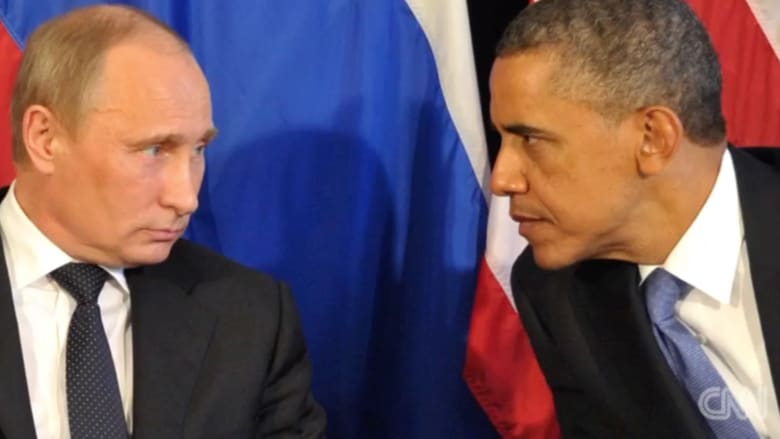 حرب باردة جديدة بين أمريكا وروسيا.. هل يتم تسخينها؟