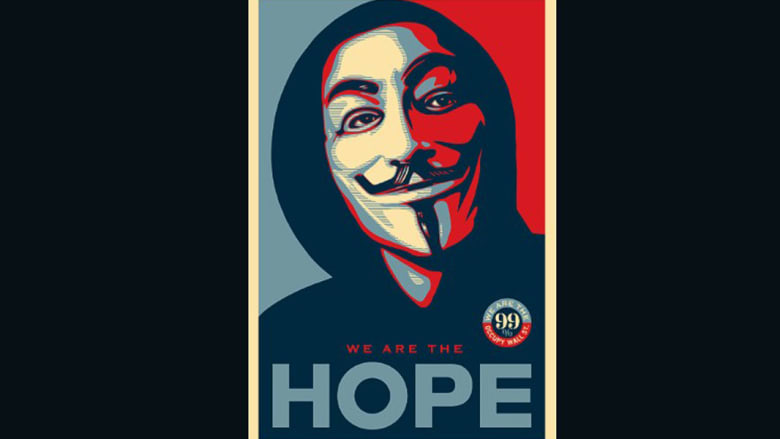 فن صناعة ملصقات الحملات الانتخابية..أمريكا لمن؟