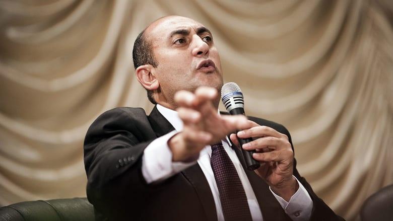 خالد علي لـCNN: الحكومة المصرية خضعت لشروط صندوق النقد واستخدمت أسلوب الصدمة