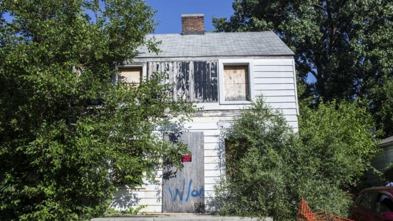 لماذا يهتم الجميع بالحفاظ على هذا المنزل من الدمار؟