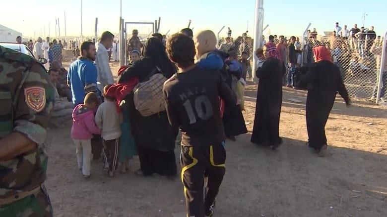 الفرار من الموصل.. الخيار الصعب