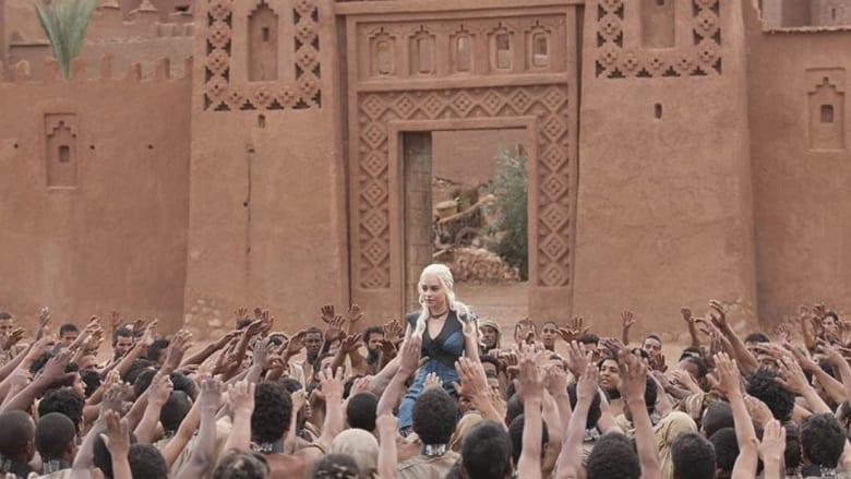 تعرّف إلى هوليوود العالم العربي..بالمغرب