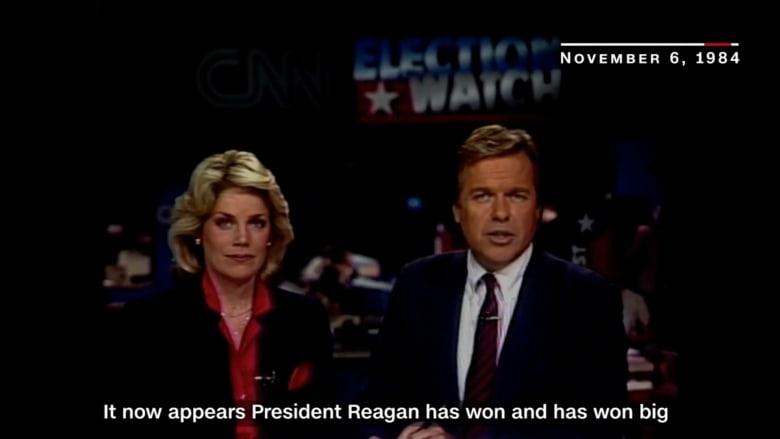 في دقيقة.. شاهد إعلان نتائج انتخابات أمريكا منذ 1980 على شبكتنا