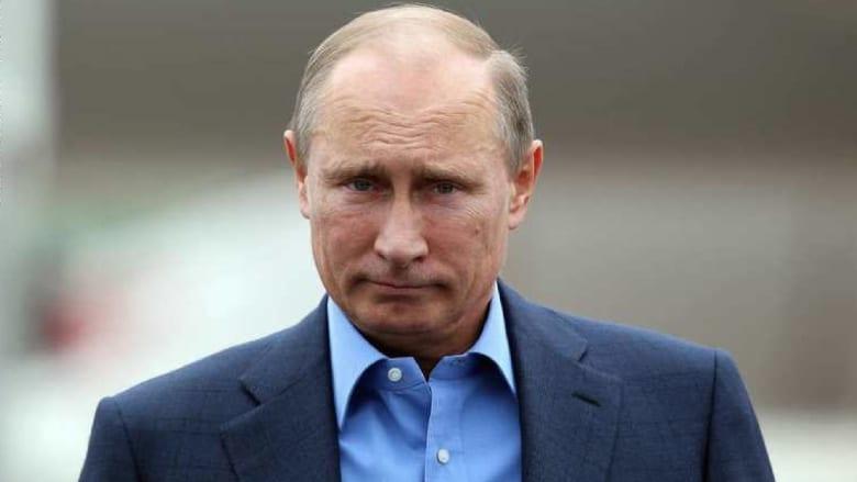 بوتين مهنئاً ترامب: روسيا مستعدة وتريد استعادة العلاقات مع أمريكا