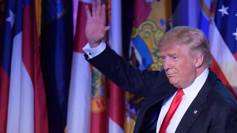 ما هي المعلومات السرية التي سيحصل عليها ترامب بعد أن أصبح رئيساً؟
