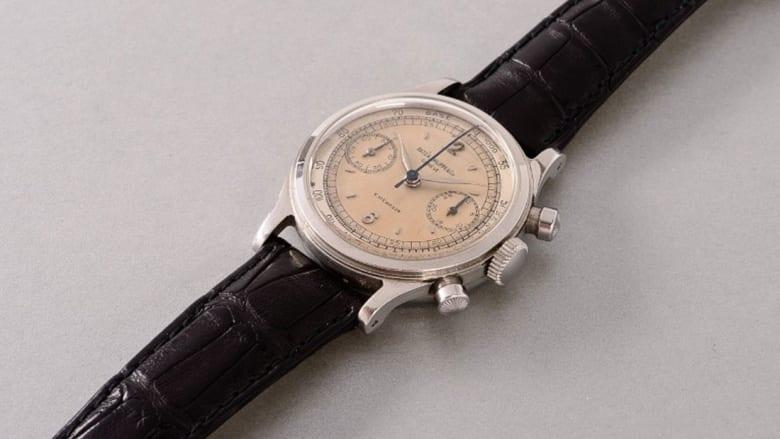 أغلى ساعة في العالم مقابل 11 مليون دولار.. هل تشتريها؟