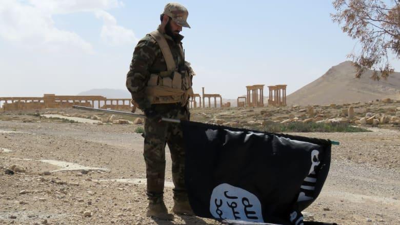 كبيرة مستشاري أوباما لمكافحة الإرهاب لـCNN: أجبرنا داعش على التراجع على أرض الواقع وفي الفضاء الإلكتروني
