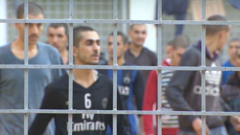 مقابلات حصرية لـCNN مع سجناء من داعش.. كيف غُسلت أدمغتهم؟