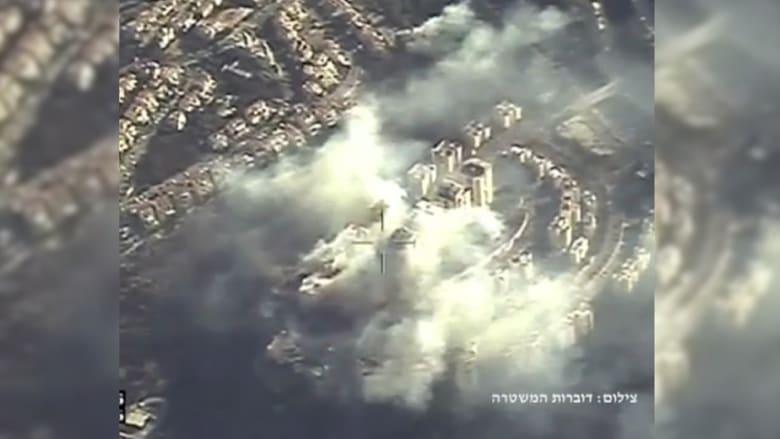 """الحرائق مستمرة في إسرائيل لليوم الثالث.. ونتنياهو يطلب """"سوبر تانكر"""" من أمريكا"""