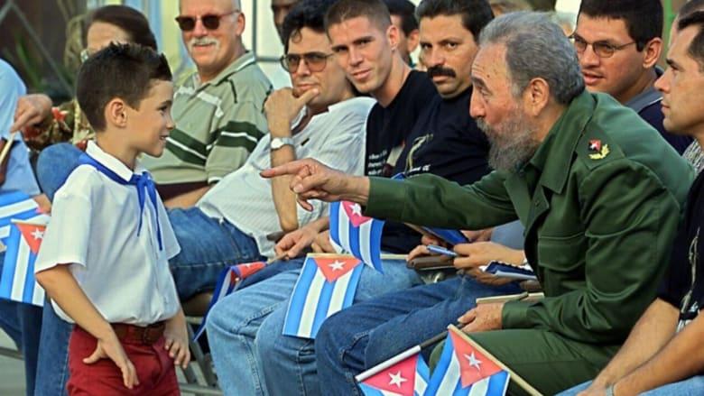"""""""شكّل كوبا على صورته"""".. من كان فيديل كاسترو أحد الرؤساء الأطول حكماً في العالم؟"""