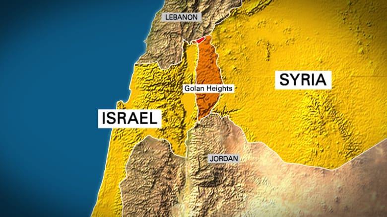 داعش يستهدف إسرائيل من سوريا.. فيواجه بالمثل