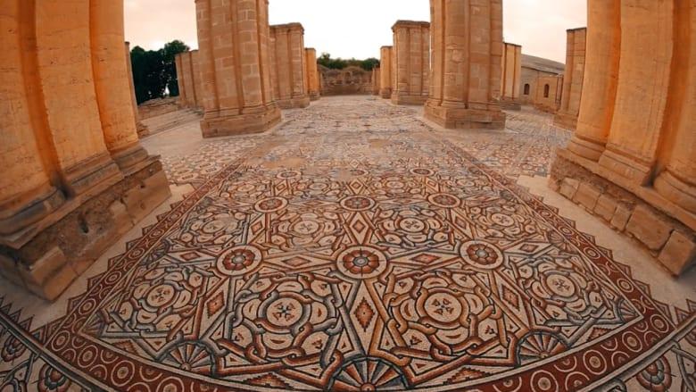 بعد 10 آلاف سنة.. مدينة أريحا تصبح وجهة سياحية من جديد