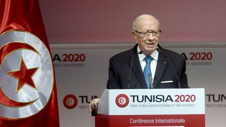 هل يُخرج المؤتمر الدولي للاستثمار الاقتصاد التونسي من الأزمة؟