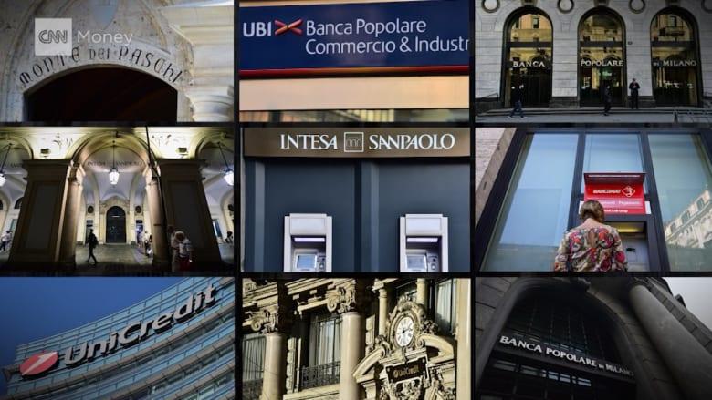 أولاً بريكسيت ثم ترامب.. والآن إيطاليا تستعد لتغيير وجه العالم