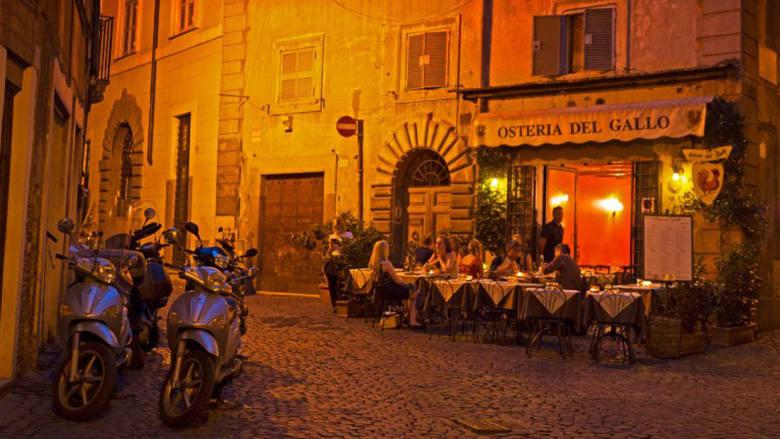 """هذه روما..""""المدينة الخالدة"""" بكل أسرارها"""